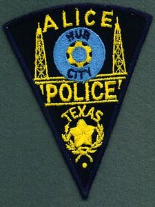 Alice Police