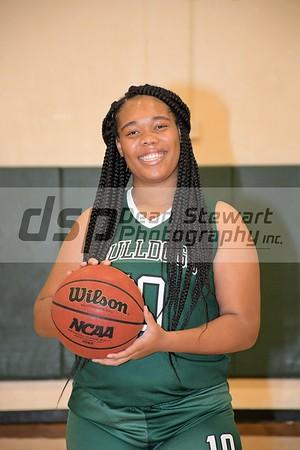 Girls Basketball 1-9-19