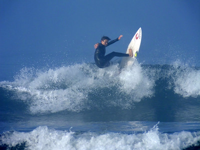 8/26/21 * DAILY SURFING PHOTOS * H.B. PIER