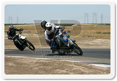 June BMW Day at Buttonwillow