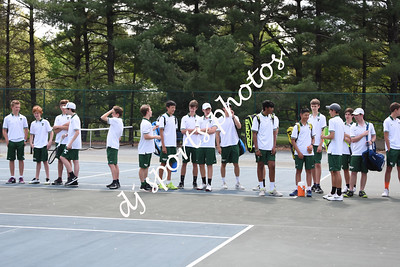 2019-04-30 Trinity vs Eastern Boys Tennis