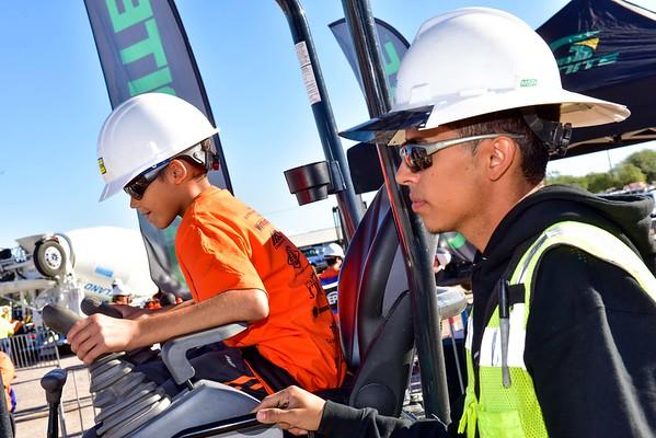 2018 SAZ Construction Career Days
