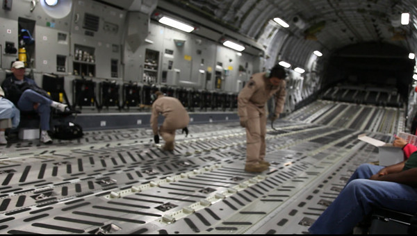 Extra C-17 images