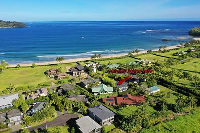 Hanalei & Haena homes gallery by Alohaphotodesign