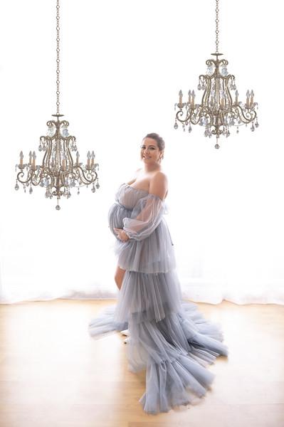 GENESSE - Maternity 2021