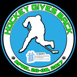2017 0430 Hockey Gives Back