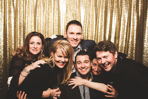 MPC Party Photo Booth