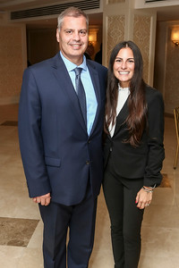 Columbian Lawyers Association of Westchester County (10/7/21)
