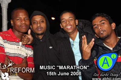 Reform - 15th June 2008