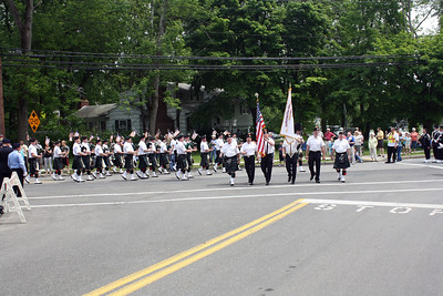 Allendale 100th Anniversary Parade 5-22-10