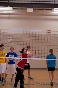 2011 Holy Family CYO Volleyball