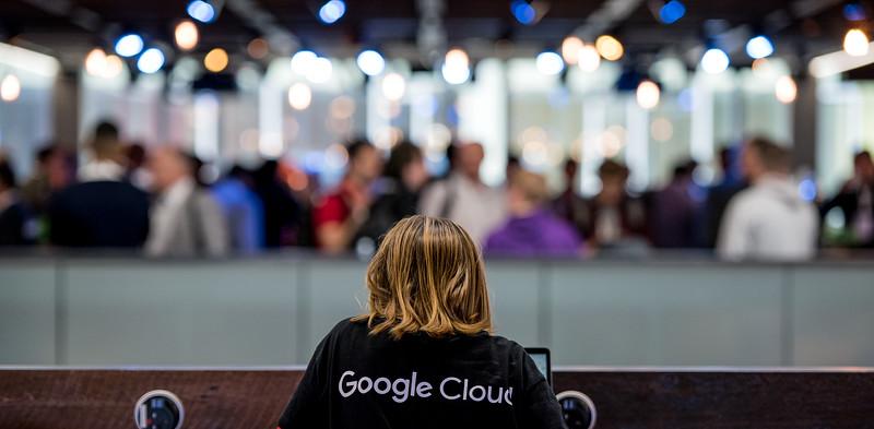 Google Cloud SMB Partner Summit EMEA