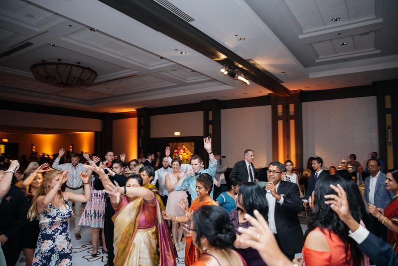 LeCapeWeddings Chicago Photographer - Renu and Ryan - Hilton Oakbrook Hills Indian Wedding -  1188.jpg