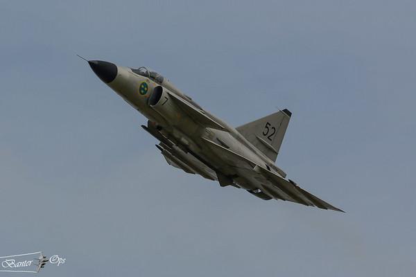 RAF Waddington Airshow : 6th & 7th July 2014