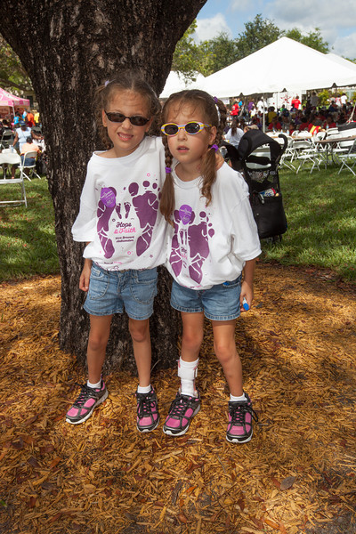 2013 Broward County March of Dimes Walk for Babies