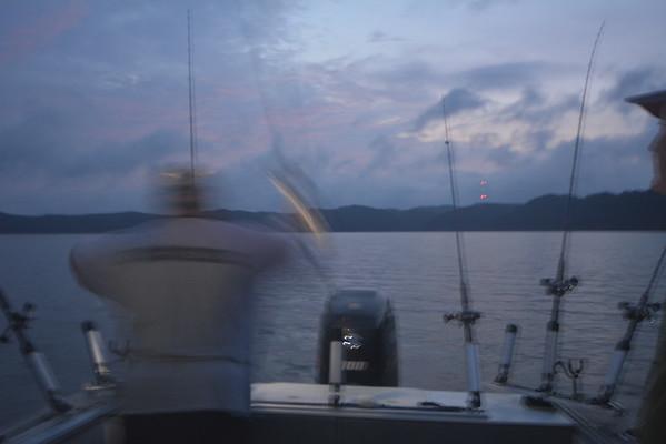 Lake Cumberland 2016