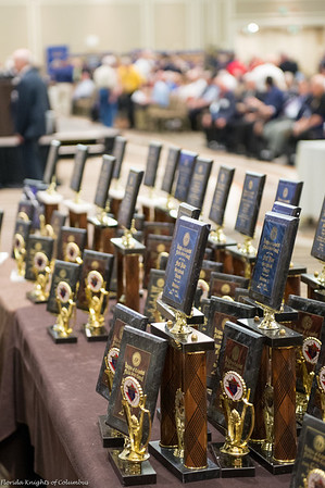 Saturday: Business Session & Awards Presentations