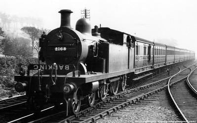 LT&SR Thomas Whitelegg Class 51