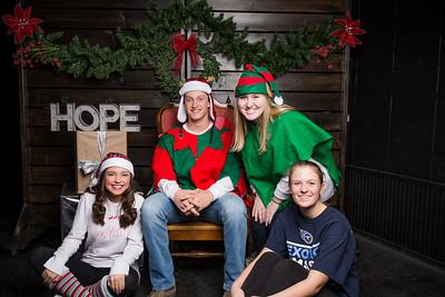 ILPC Santa Pictures