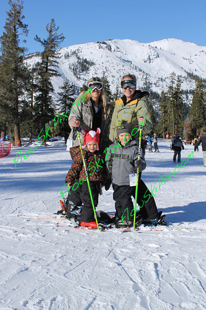 2012-2013 Sierra at Tahoe Portrait Photo Galleries
