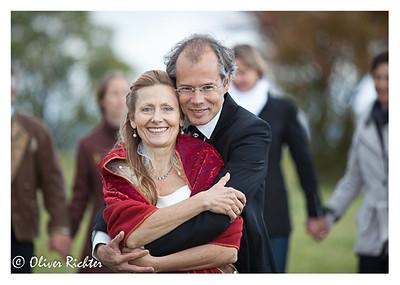 Bettina und Harald