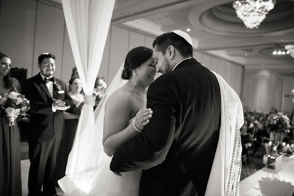 Our Wedding Day | At a Glance