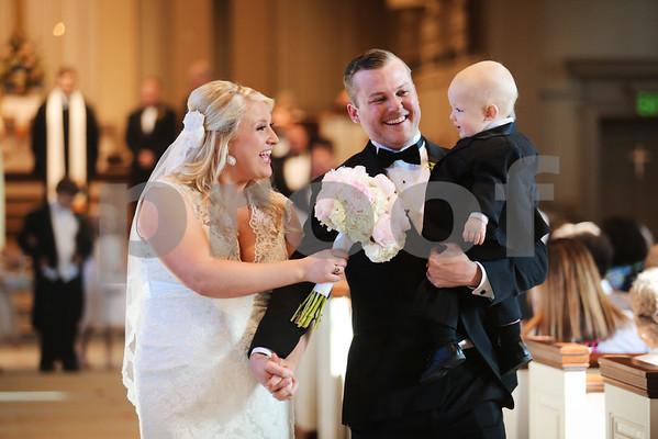 The Stennett Wedding
