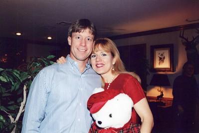 12-13-1999 Sales & Marketing Dept Holiday @ Herb Schmidt's