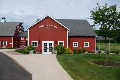 Holcomb Farm_June 2018