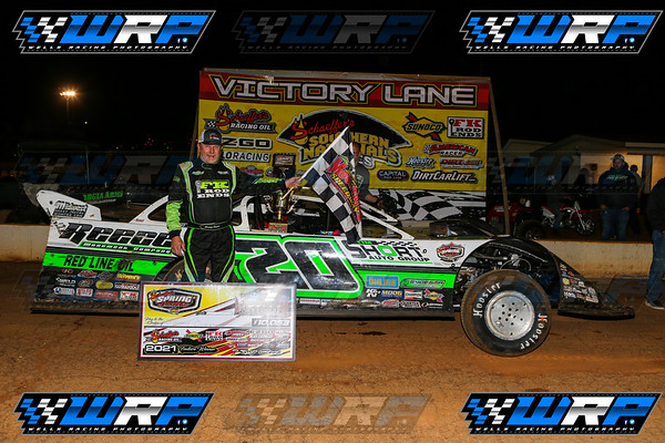 Smoky Mountain Speedway Spring Nationals