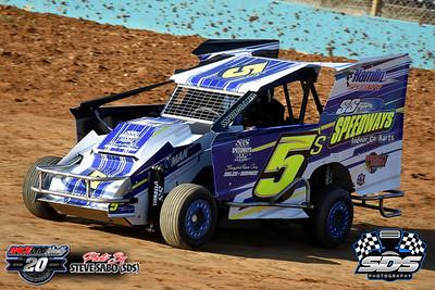 Action Track USA - 6/24/20 - Steve Sabo