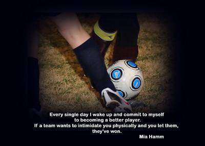 2011 Soccer Motivationals
