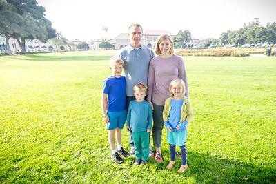 Jacobs Family 2017