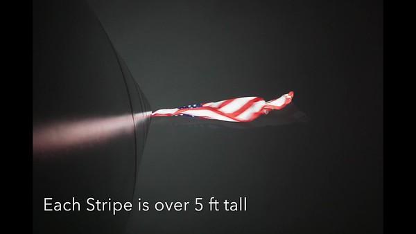 2017 10 12 Flag