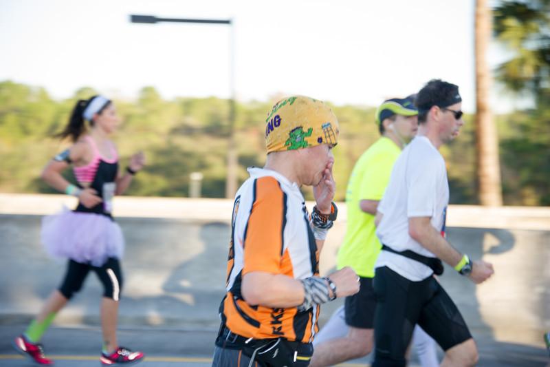 2014 Disney Marathon