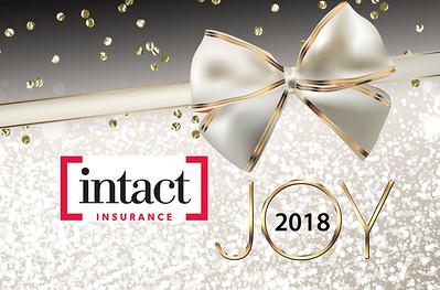 05-12-2018 ~ Intact Insurance Xmas Party
