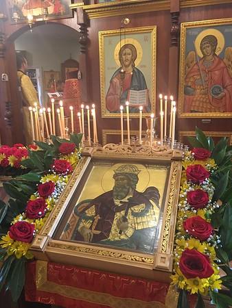 St. Vladimir Day 2019