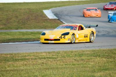 GT1 Race 10-13-2007