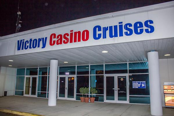 Survivor Party @ Victory Cruise Ship 2-6-16