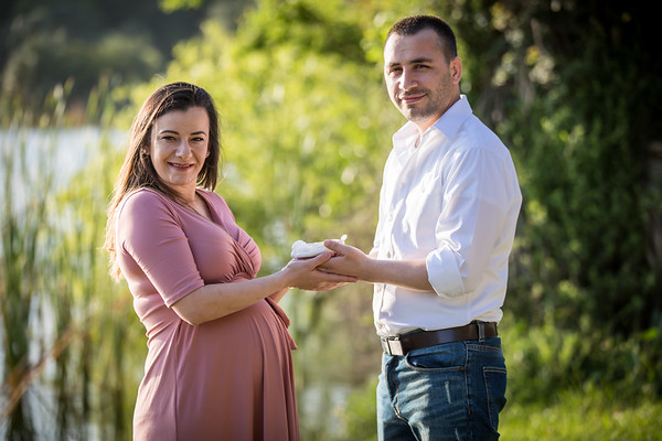 2020 04 Erta & Olsi Maternity Session