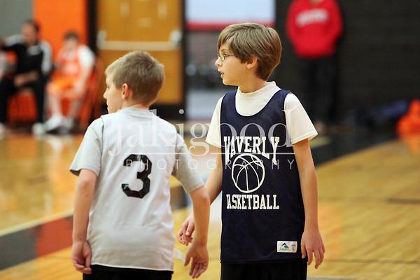 waverly boys bitty basketball 2010/2011