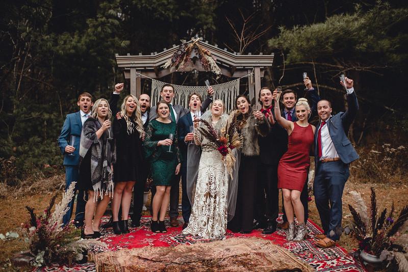 Requiem Images - Luxury Boho Winter Mountain Intimate Wedding - Seven Springs - Laurel Highlands - Blake Holly -1307.jpg