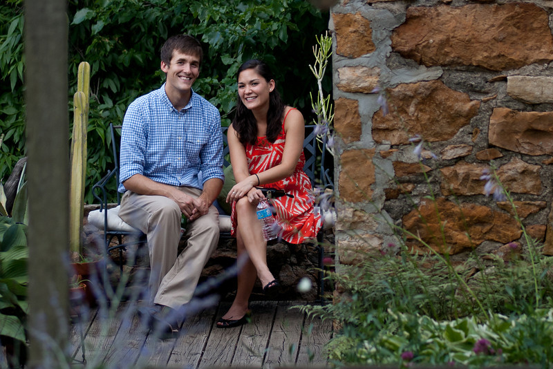 Eric & Amy