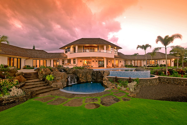 Custom Residence - Makena Beach, Maui