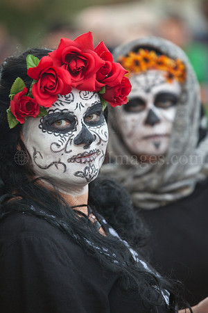 All Souls Procession-Tucson
