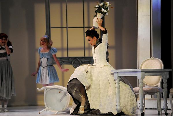 Cincinnati Ballet Alice and Wonderland