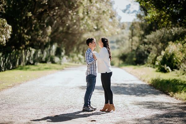 Michael & Madelynne