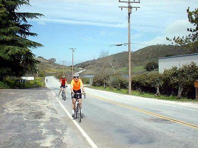 Cienega Valley 2000
