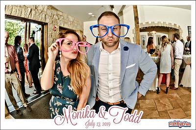7/13/19 - Monika & Todd