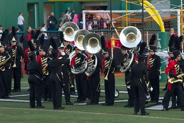 2015 West Bloomfield Field Day